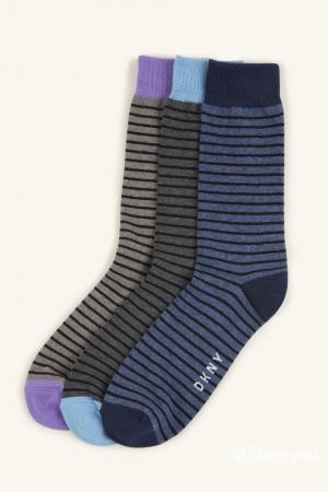 Набор мужских  носков  DKNY , р.40-45