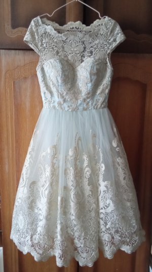 Платье ChiChi London размер 8