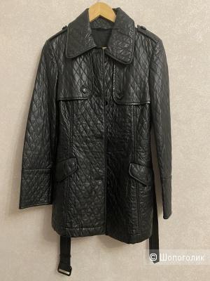Кожаная куртка Milestone S