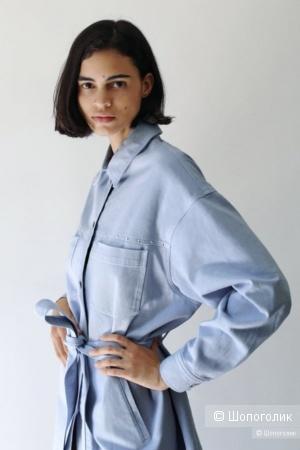 Куртка Zara M-L