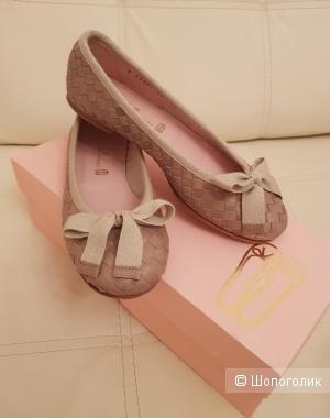 Балетки Pretty Ballerinas, 35 размер