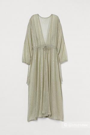 Пляжное платье H&M размер M/L