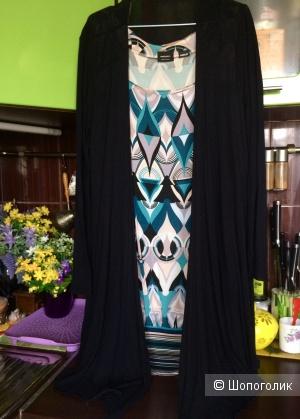 Платье Miss sixty , оверсайз