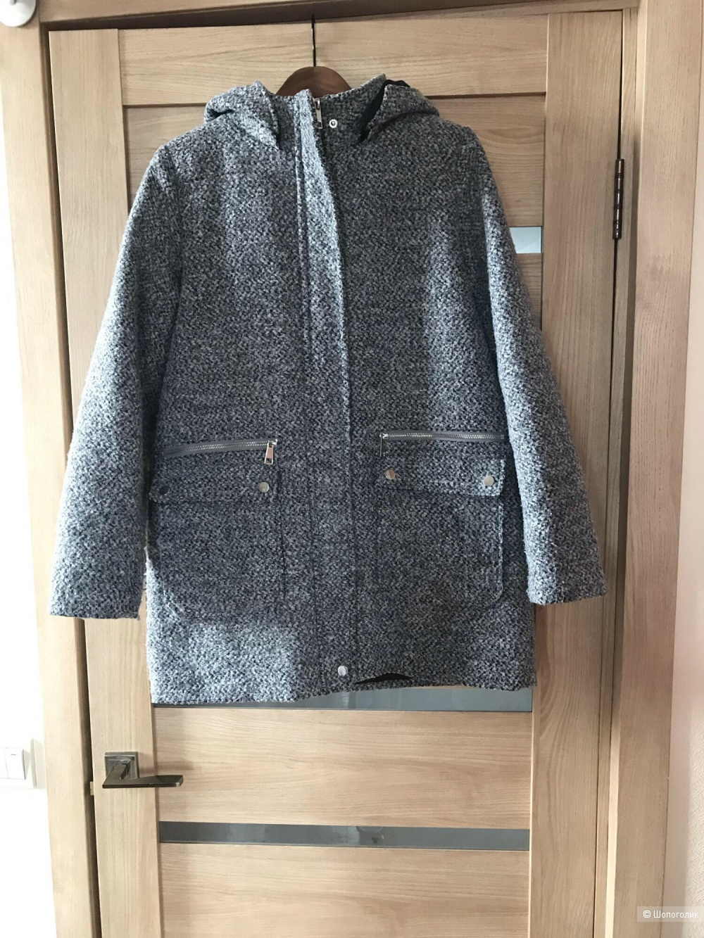 Top secret женское пальто. Размер 46