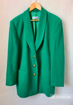 Пальто vintage 44 размер