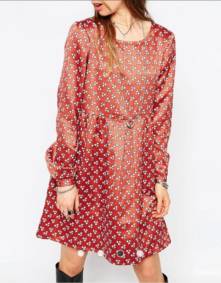 Платье   First & I, размер 42-44