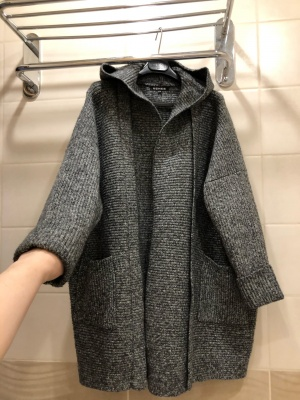 Пальто SENES. Размер S-XL.