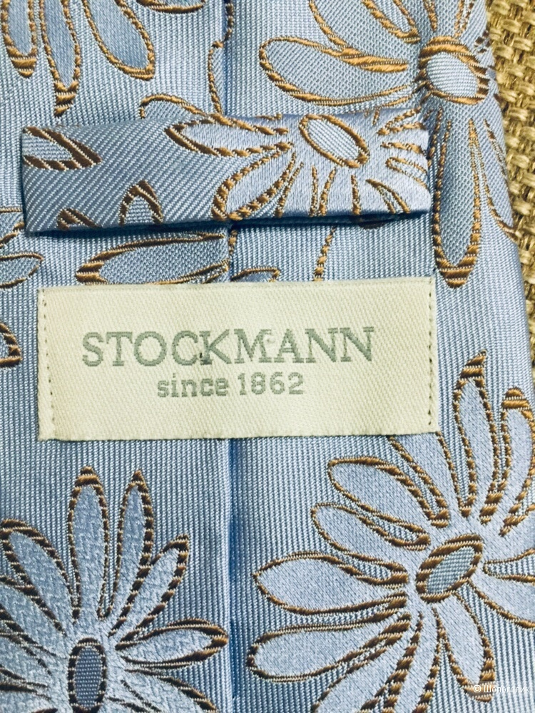 Галстуки Stockmann One size
