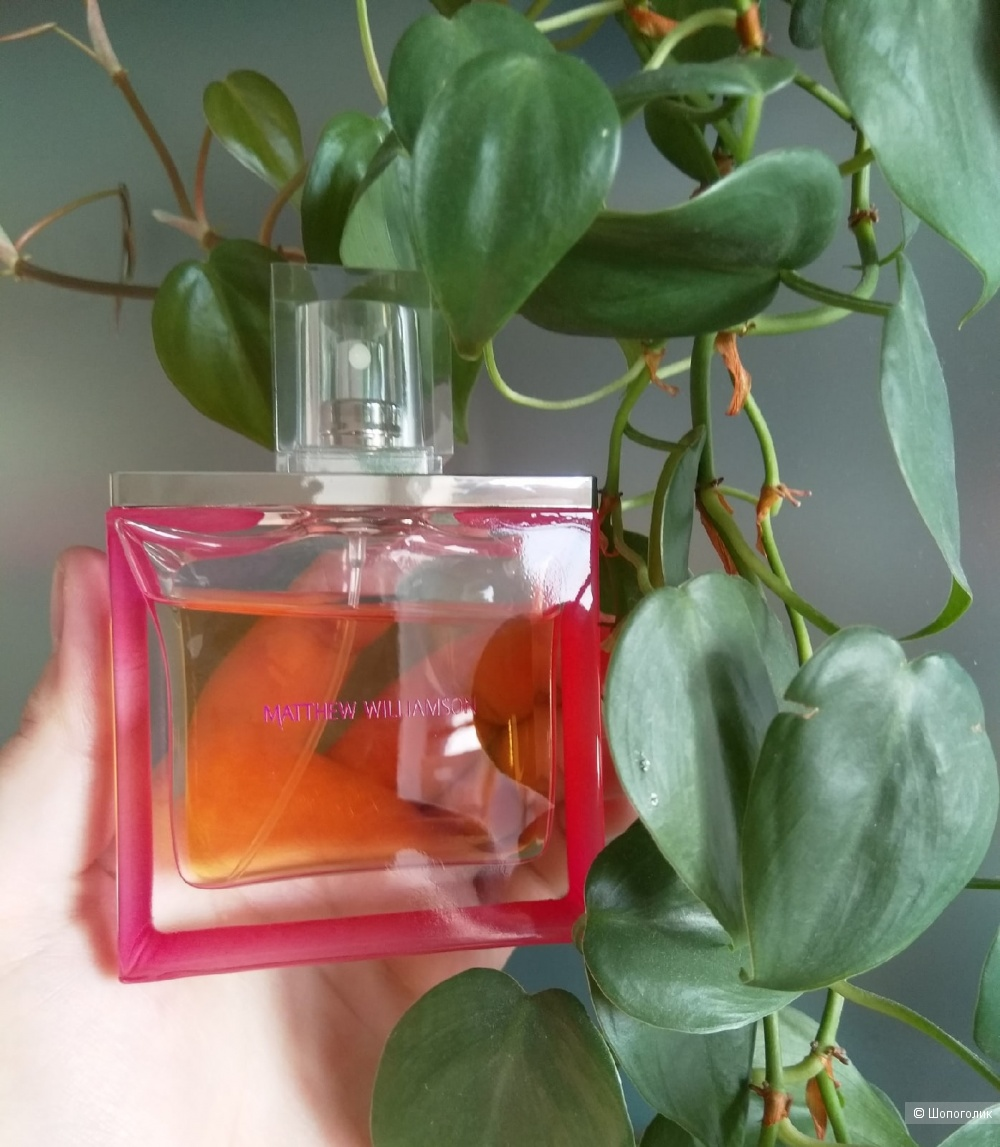 Matthew Williamson женская парфюмерная вода от 50мл.
