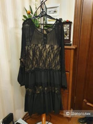 Платье Simply Be. размер 60-62