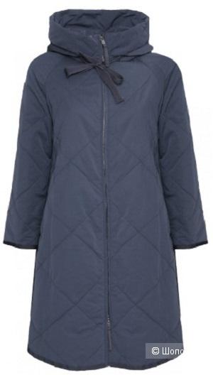 Стеганое пальто MAX MARA WEEKEND, размер S/M