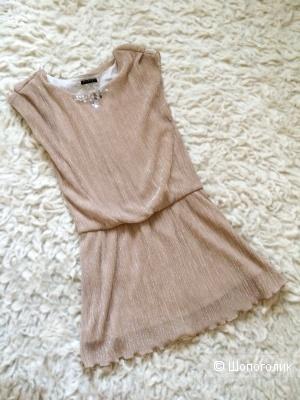 Платье-туника Sisley, XS-S