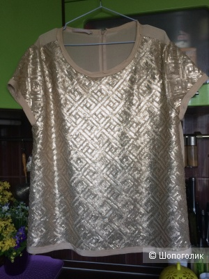Блуза Stefanel, XL