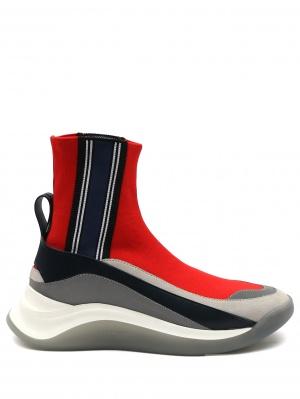 Sportmax, кроссовки, 39 размер.