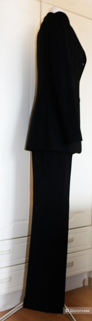 Костюм чёрный Anna Sui размер 44-46