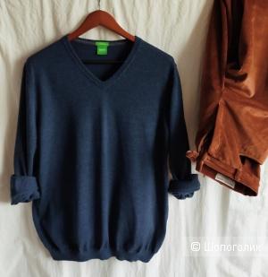 Пуловер Hugo Boss размер 48-50-52