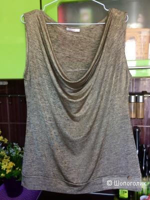 Блуза LizaLu, 50-54 рр