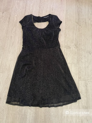 Платье BILLIE & BLOSSOM S