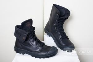 Кеды ботинки демисезон Palladium, 39 Ru