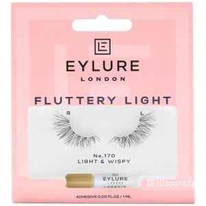 Накладные ресницы, Eylure Fluttery 170 Lashes