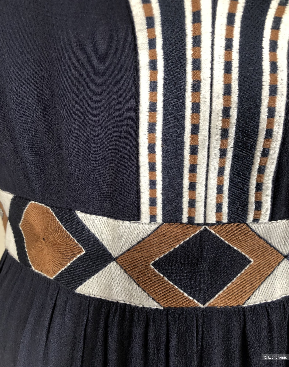 Длинное платье  & OTHER STORIES размер EU 38 US 8 165 88A ( на 44 российский)