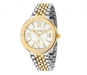 """Часы """"Sospiro"""" с бриллиантами."""