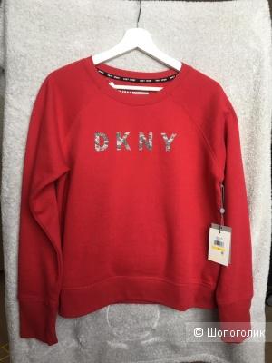 Толстовка DKNY размер S
