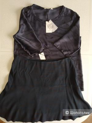 Сет  юбка и блузка YaYa размер S/М