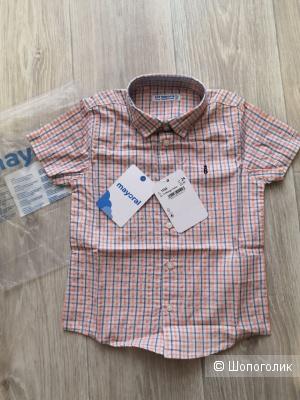 Рубашка Mayoral, 24 мес.