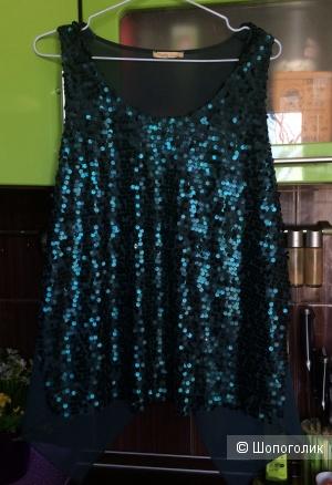 Блуза вечерняя Maryley, 44-48 рр