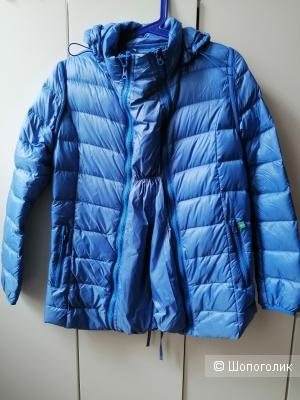 Куртка modern eternity для/после беременных размер s