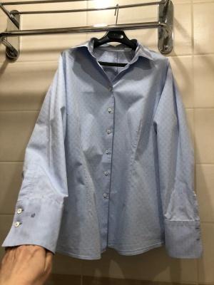 Рубашка  VAN LAACK. Размер L-XXL