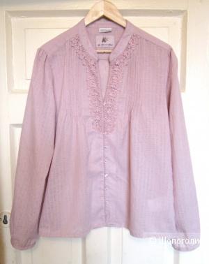 Блуза/ рубашка, Street One, 50/52 размер.