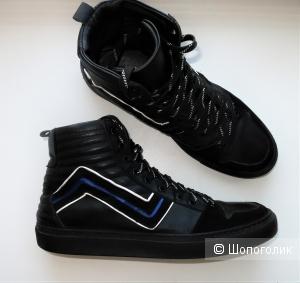 Les Hommes, кроссовки, размер 42