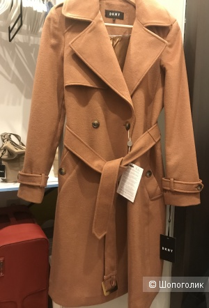 Пальто DKNY Размер М (8us)