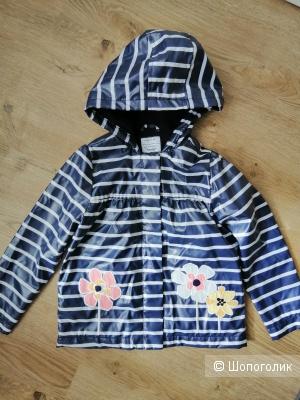 Куртка gymboree размер 5