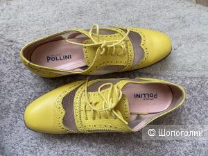 Ботинки Pollini, 36.5