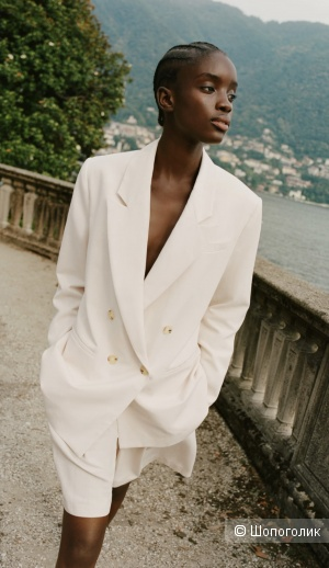 Блейзер Zara, размер L