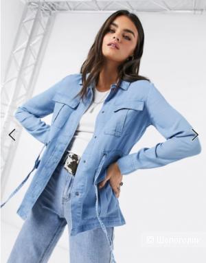 Джинсовая куртка Vero Moda размер XS