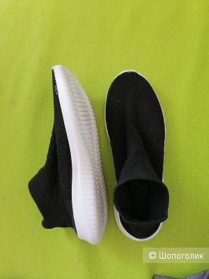 Кеды кроссовки Beks, 37 размер