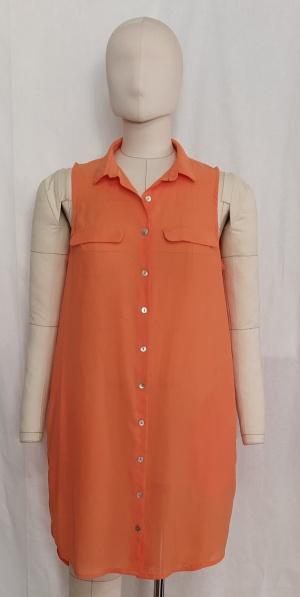 Платье- рубашка H@M, one size