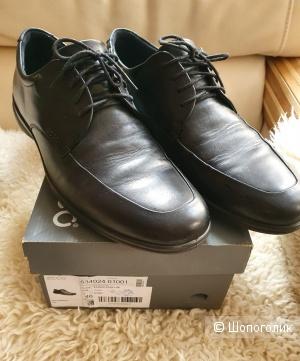 Ботинки Ecco, 45-46 р