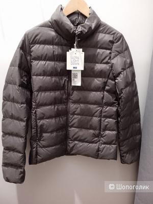 Куртка uniqlo, размер  xs