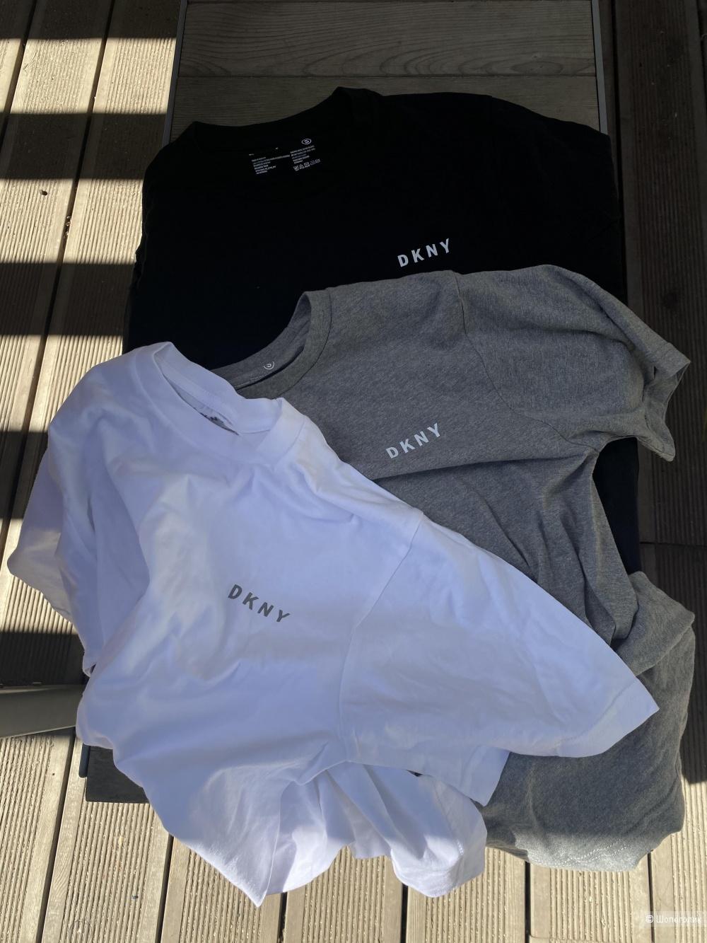 Комплект из 3х футболок DKNY, pp S