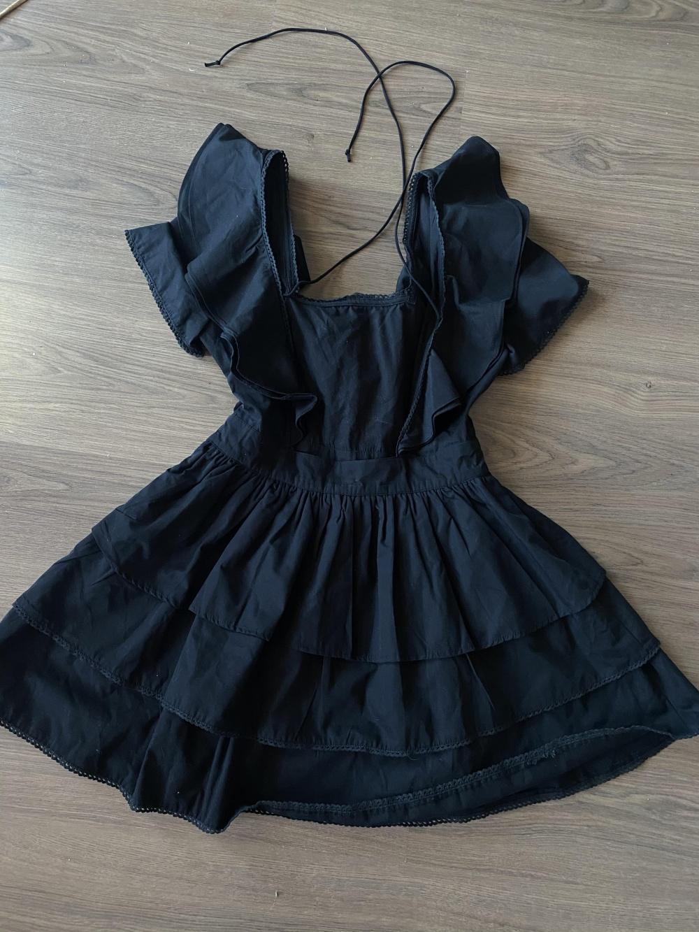 Мини платье Prettylittlething, pp s/m