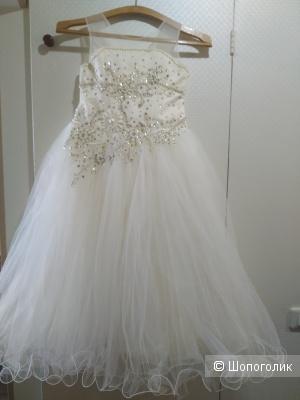 Платье no name размер 134/140