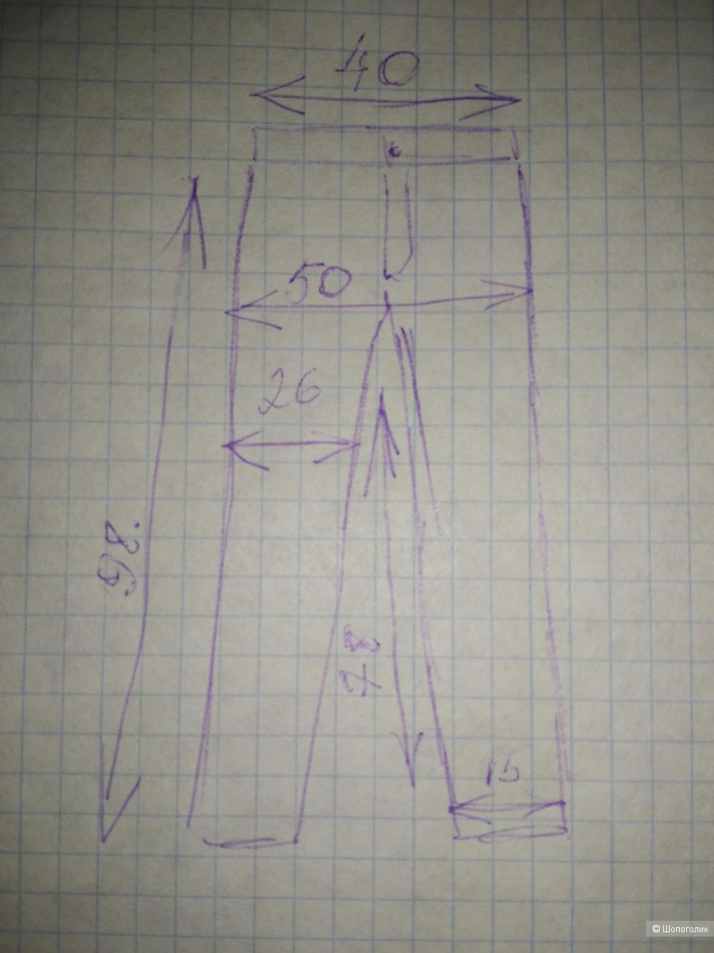 Джинсы Heine, 46 размер