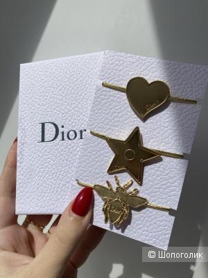 Резинки Dior, 3 шт