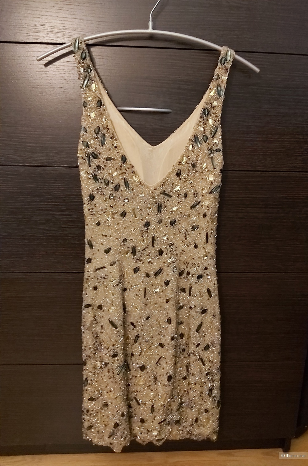Платье коктейльное, xxs/xs