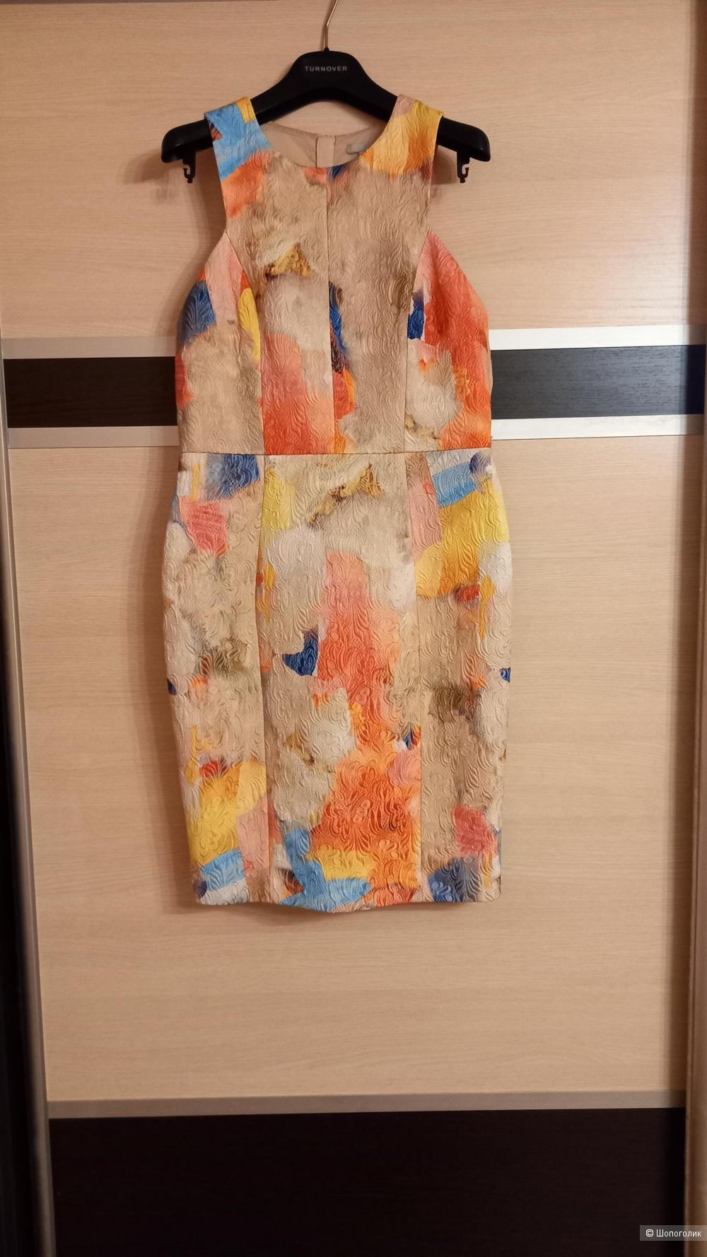 Платье hm 46 размер